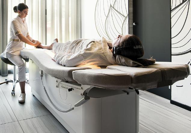 Treatment Room Solutions Starmedico
